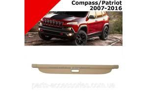 Новые Багажники Jeep Compass