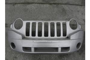 Бампер передний Jeep Compass