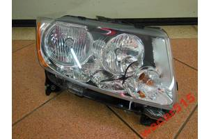 Фара Jeep Compass