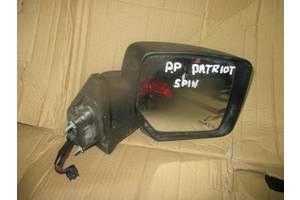 Зеркало Jeep Patriot