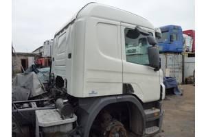 б/у Кабина Scania 94