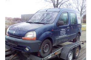 Балка задней подвески Renault Kangoo