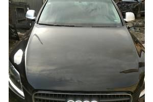 Капот Audi Q7
