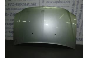 б/у Капот Dacia Logan