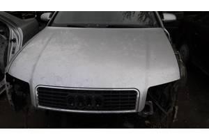 капоти Audi A4