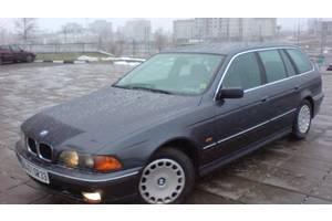 б/у Капот BMW 520
