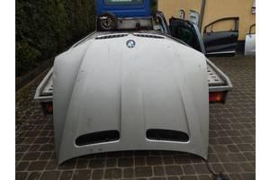 б/у Капоты BMW X5