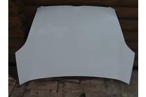 Капот Fiat Doblo