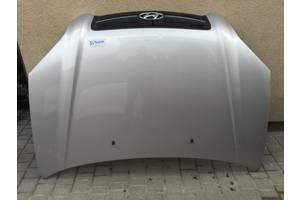 б/у Капот Hyundai Tucson