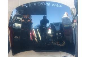 б/у Капот Kia Optima