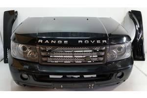 б/у Капот Land Rover Range Rover Sport