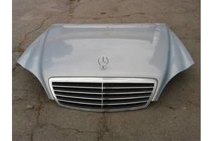 б/у Капот Mercedes 220