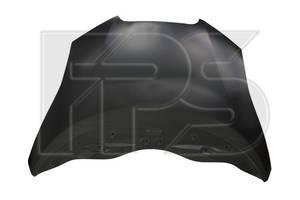 Капот Nissan Leaf