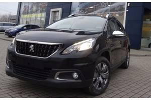 б/у Капот Peugeot 2008