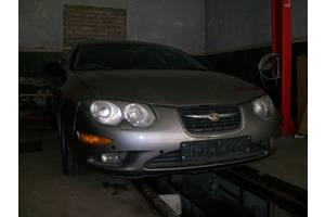 Капоты Chrysler