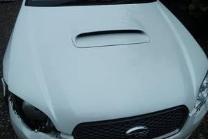 б/у Капот Subaru Legacy