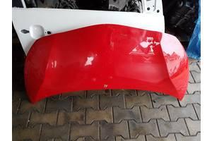 б/у Капот Toyota Aygo
