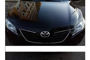 Капоты Toyota Camry