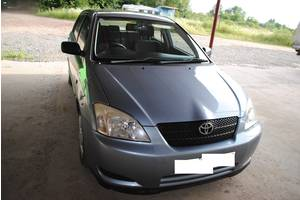 б/у Капоты Toyota Corolla