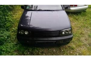 б/у Капот Volkswagen Golf IIІ