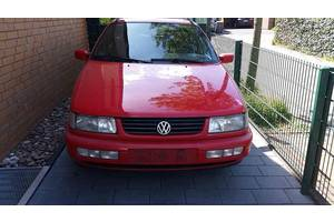 Капоты Volkswagen B4
