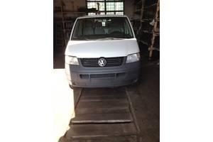 Капоты Volkswagen T5 (Transporter)