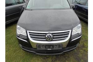 б/у Капот Volkswagen Touran