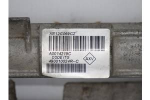б/у Рулевая рейка Renault Scenic