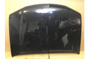 б/у Капот Nissan Navara