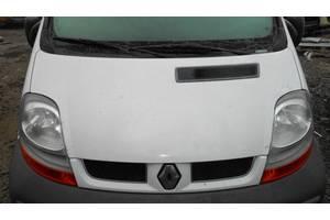 Капоты Nissan Primastar груз.