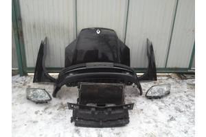 б/у Капот Renault Laguna III