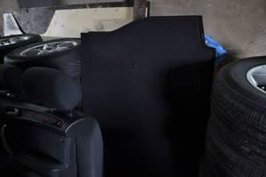 Карты багажного отсека BMW X5