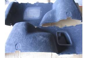 Карты багажного отсека Subaru Forester