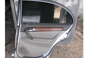 Карты двери Chevrolet Evanda