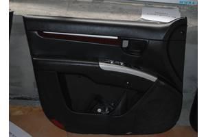 б/у Карты двери Hyundai Santa FE