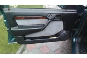 Карты двери Opel Vectra A