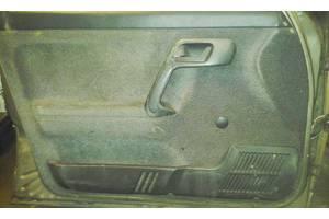 Карты двери ВАЗ 2110