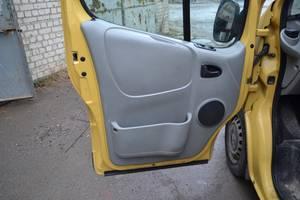 б/у Карты двери Renault Trafic