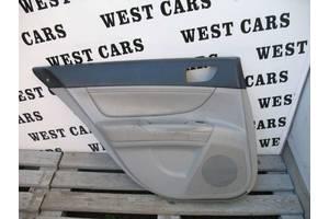 б/у Карты двери Hyundai Sonata