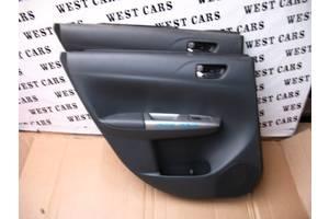 б/у Карта двери Subaru Impreza