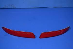 Габариты/катафоты BMW X5