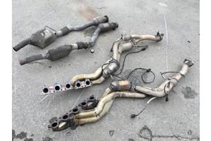 Катализаторы Audi A6