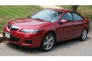 каталізатори Mazda 6