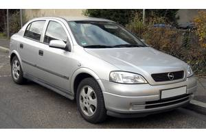 каталізатори Opel Astra G