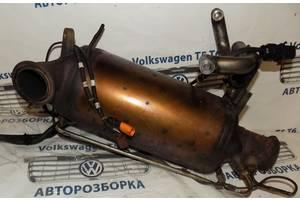 б/в каталізатори Volkswagen T5 (Transporter)