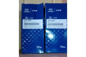 Новые Катушки зажигания Hyundai Solaris