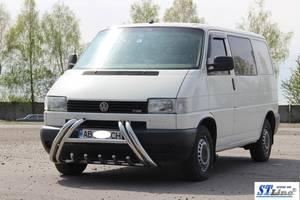 Кенгурятник Volkswagen T4 (Transporter)