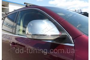 Зеркало Volkswagen Touareg
