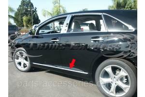 Новые Двери передние Toyota Highlander