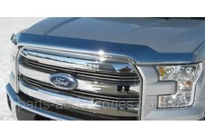 Новые Дефлекторы Ford